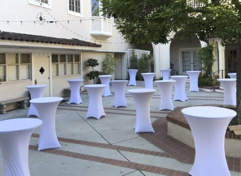Party Rentals In Pasadena