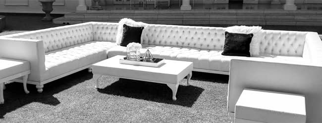 Bel Air Sofa Rentals