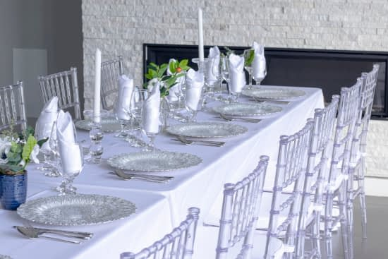 Party Rentals Beverly Hills