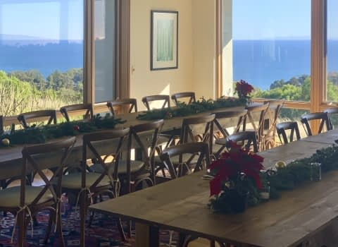 Manhattan Beach Party Rentals