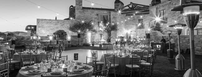 Party Rentals Company In Beverly Hills